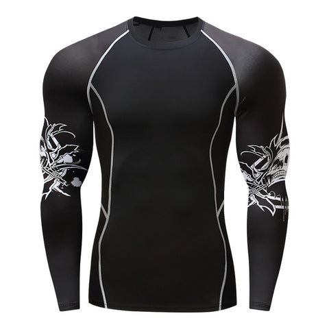 Thermal Compression Top