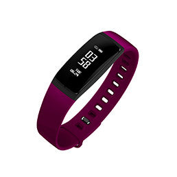 Waterproof Bluetooth Heart Rate Monitor