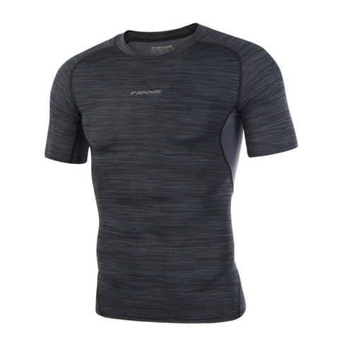 Compression Shirt Dry-Fast