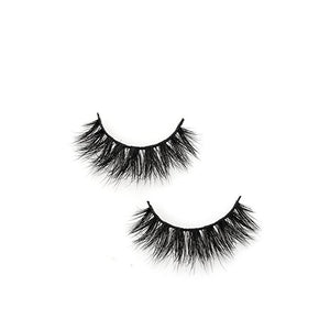 3D False Eyelashes Hand-made False Lashes