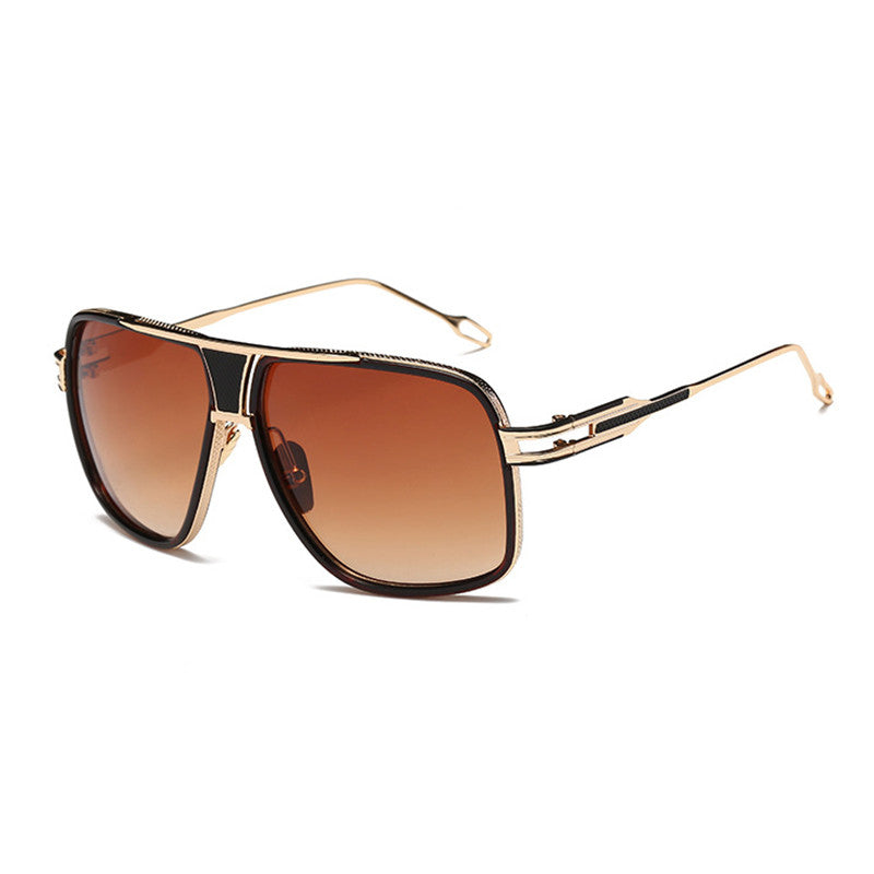 Big Frame Men's Sunglasses