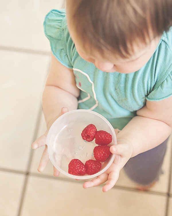 10 Tips To Help Your Picky Eater Get Important Nutrients