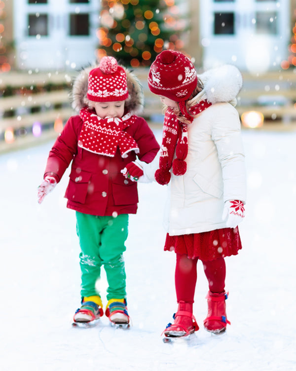 10 Healthy Family Activities for the Holiday Season
