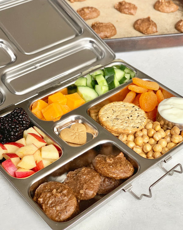 5 Lunch Packing Tips to Support Bone Growth for Children