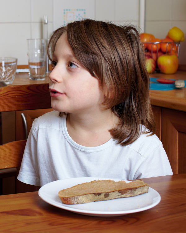 5 Meal Time Changes to Encourage Picky Eaters to Eat
