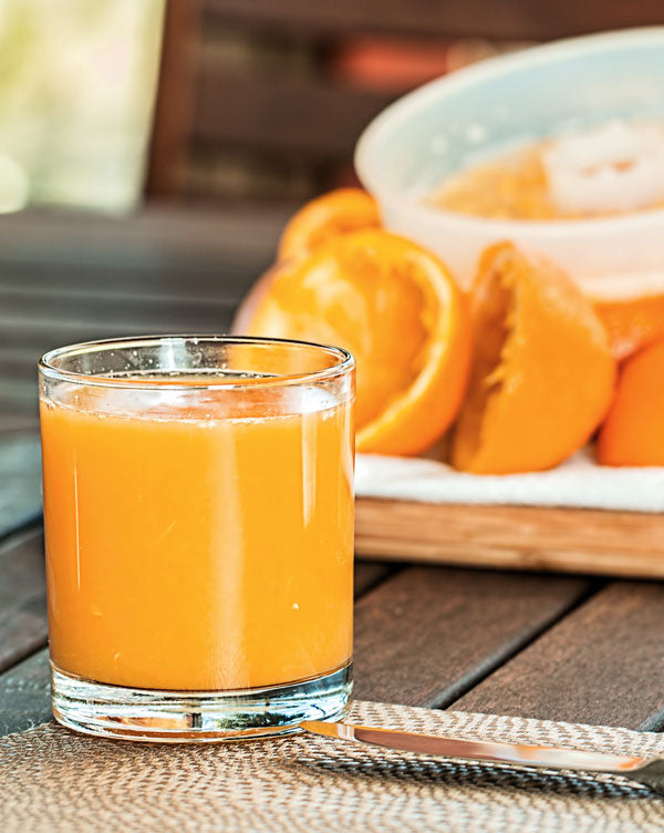 The Best Healthy Drinks to Help Kids Grow