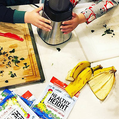 Back-to-School Nutrition Guide: 5 Parenting Hacks for Kids Nutrition