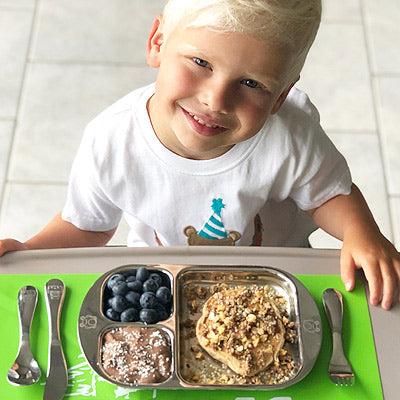 Expert Advice: Preparing Your Back-to-School Nutrition Supplies