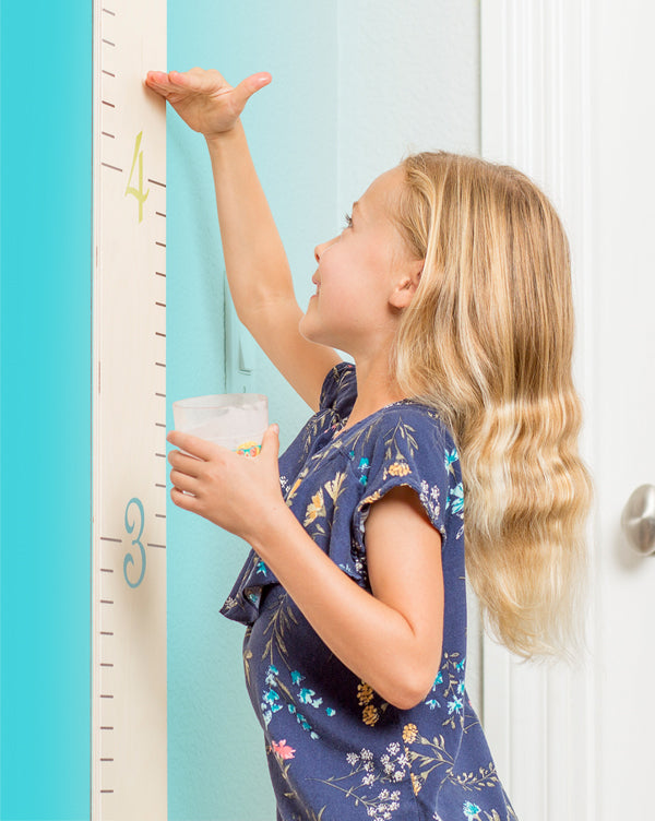 What You Need to Know About Average Height and Your Child