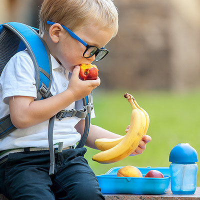 8 Back to School Lunch Ideas for Picky Eaters