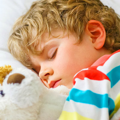 Expert Advice: 8 Tips for Better Back-to-School Sleep