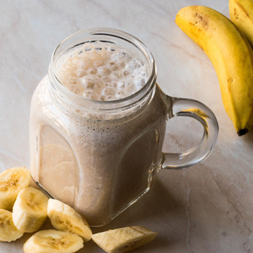 Mighty Muscles Kids Protein Smoothie