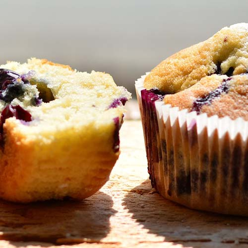 "Healthy ""Mix-In"" Muffins for Kids"