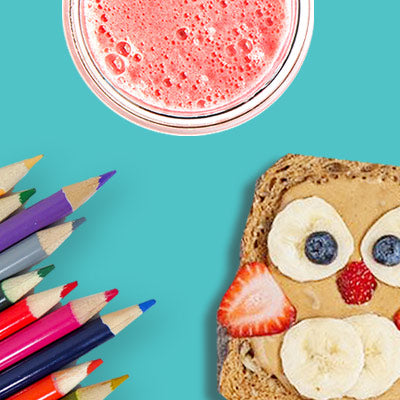 How to Make a Healthy Breakfast for Picky Eaters