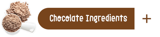 Chocolate Ingredients