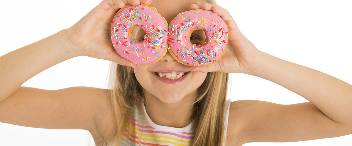Sugar and Kids: A Complete Guide for Parents