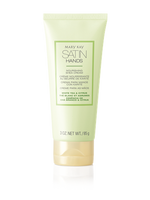 White Tea & Citrus Satin Hands® Nourishing Shea Cream Samples