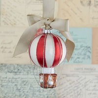 "4"" Hot Air Balloon"