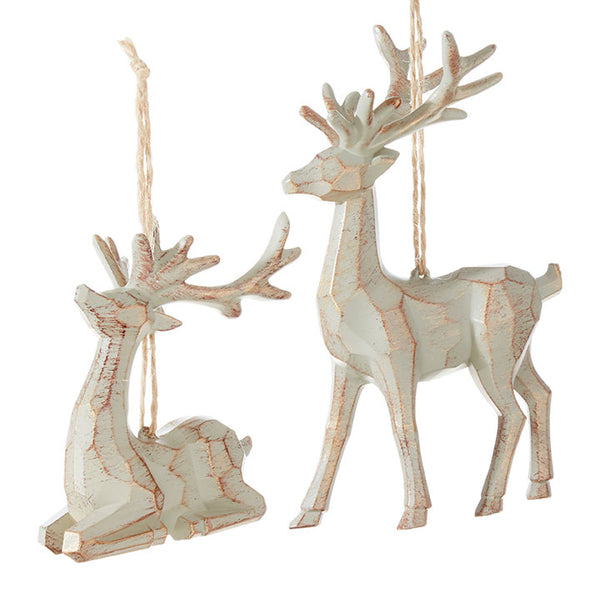 5.5 Deer Ornament