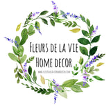 FleursDeLaVie Home Decor Gift Card