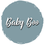 Baby Boo Paint