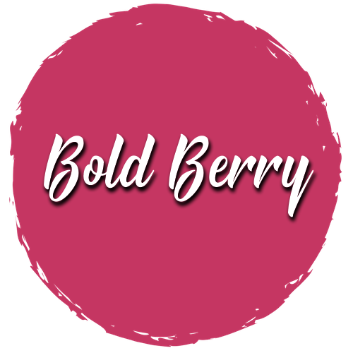 Bold Berry Paint