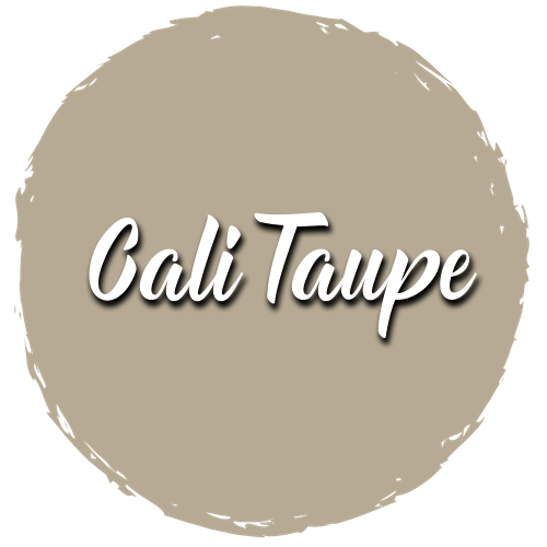 Cali Taupe Paint