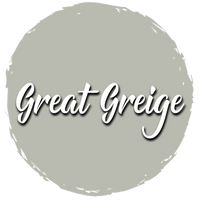 Great Greige Paint