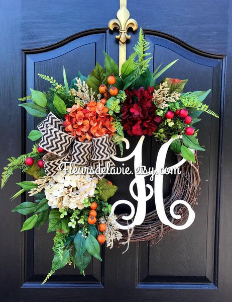 Fall Wreath, Fall Door Wreaths, Fall Wreath for Door, Fall Door Wreath, Autumn Wreaths, Fall Door Wreaths, Wreath for Fall, Home Decor