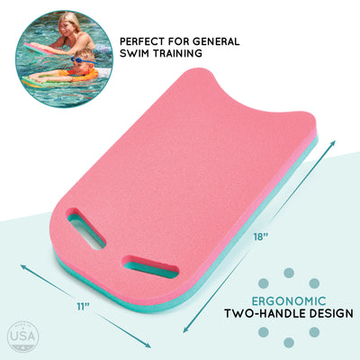 Kickboard - Swimming Floating Board
