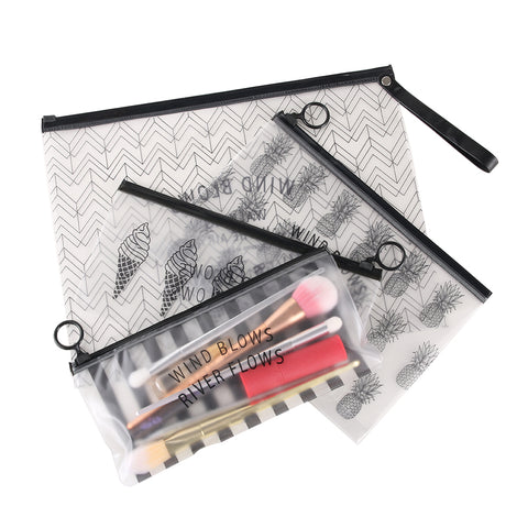 Trendy Cosmetic Bag - Travel Worldwide Shop