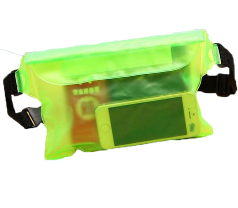Waterproof Waist Bag - Travel Worldwide Shop