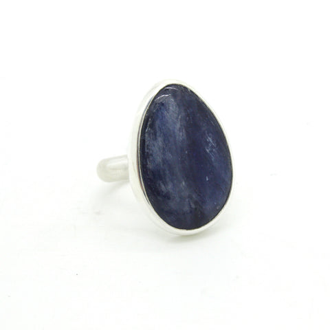 Kyanite Ring | Size 8