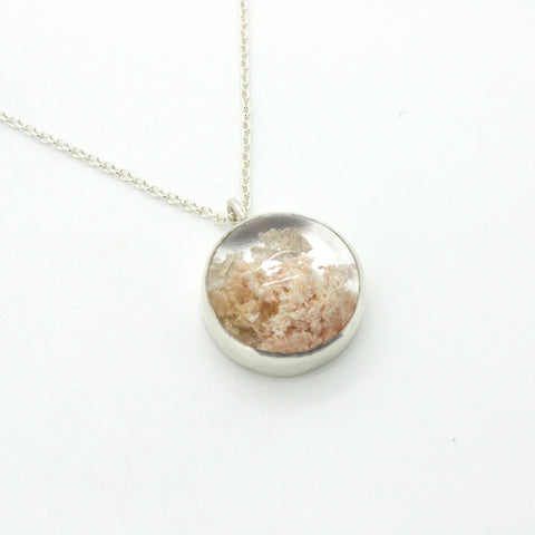 Garden Quartz Necklace
