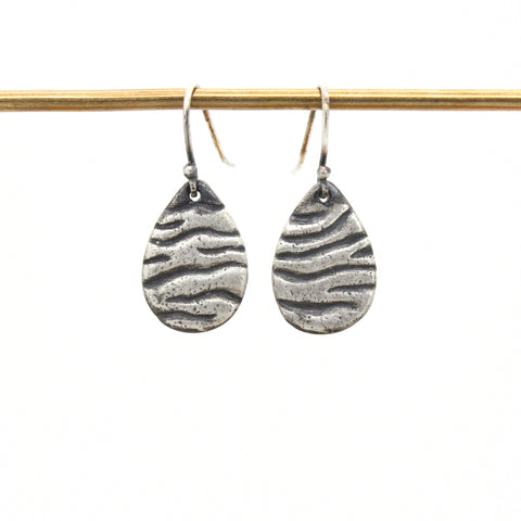 Mini Tidal Teardrop Dangles