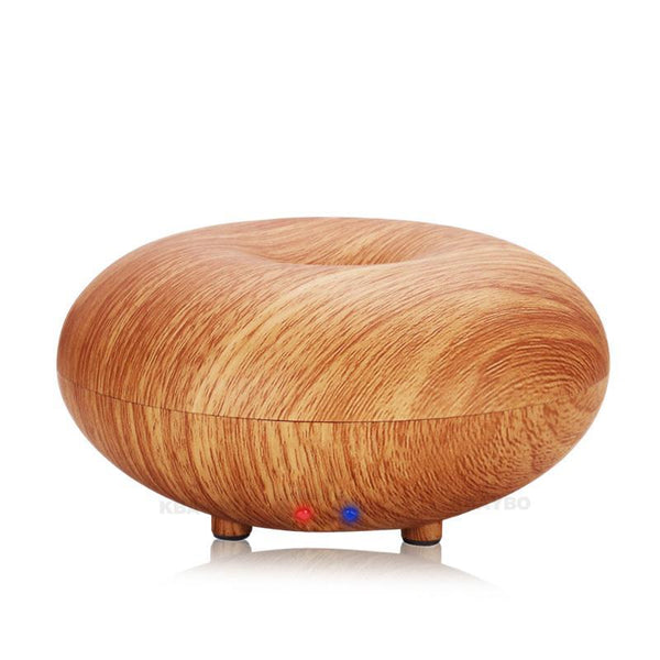Essential Bamboo Oil Diffuser Model N