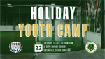 GVLFC x COPA HOLIDAY YOUTH CAMP