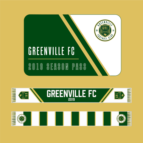 2019 Season Tickets (Adult)