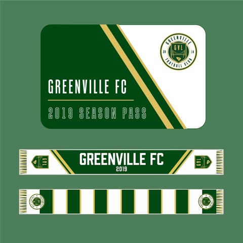 2019 Season Tickets (Youth)