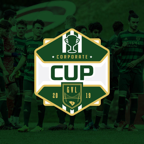 2019 GVLFC Corporate Cup Registration