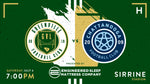 Greenville FC vs Chattanooga FC | July 6th, at 7pm