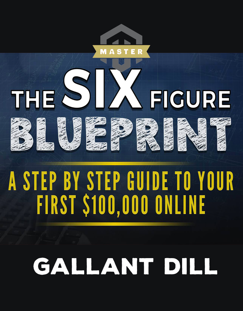 Six figure blueprint gallant dill malvernweather Image collections