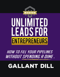 UNLIMITED LEADS COURSE