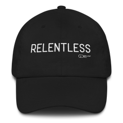 OFFICIAL RELENTLESS ELP HAT