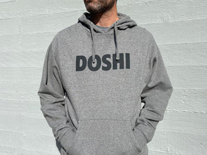 Limited: Doshi Icon Hoodie