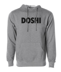 Preorder: Doshi Icon Hoodie