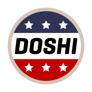DOSHI COIN (Store Credit)