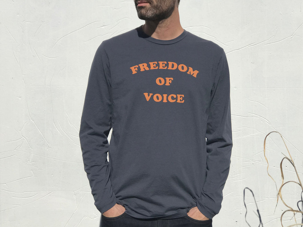 Freedom of Voice LS