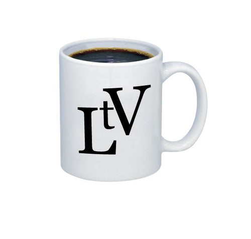 LtV Ceramic Mug (US only)