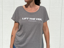Lift the Veil Never Normal Slouchy Khaki